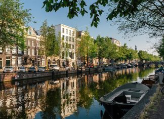 Amsterdam Luxury City Guide: Where to Stay and What to Do