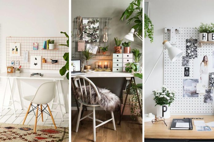 5 Ways to Organise Your Desk to Get Things Done