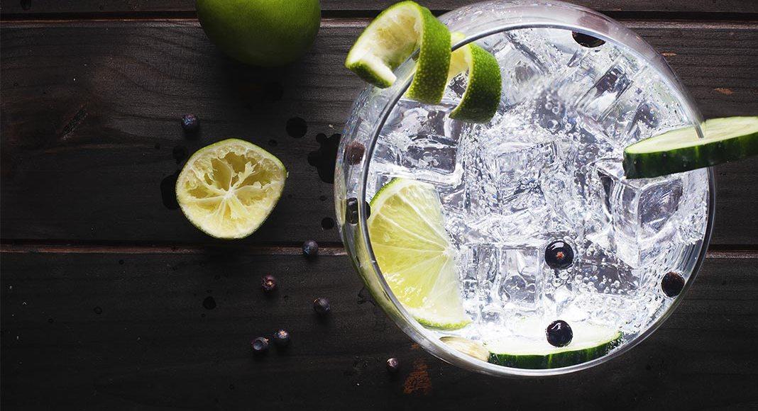 world gin day in London