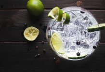 world gin day in London
