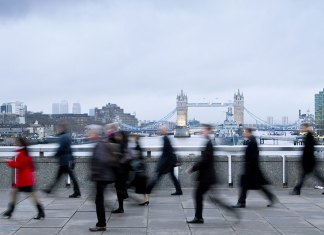 How to Cope With the Stress of London Living According to the Experts
