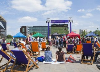11 of the Best Places to Watch Wimbledon in London