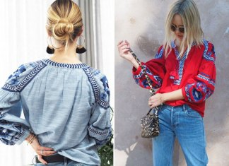 If You Buy One Thing This Week: the High-Street's Blogger-Approved Blouse