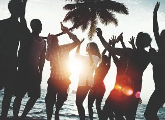 9 of the Best Party Holidays that aren't Ibiza