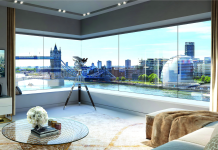 Eight Of The Best Apartments Overlooking London's Landmark Views