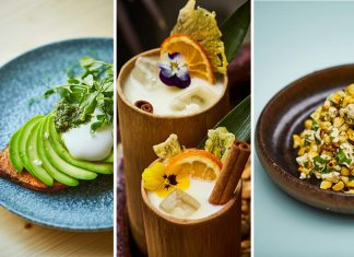5 of the Best New Restaurant Openings in London this Summer
