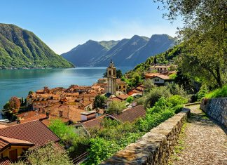 Lake Como Holidays: 5 of the Best Places to Stay, Plus What to Do