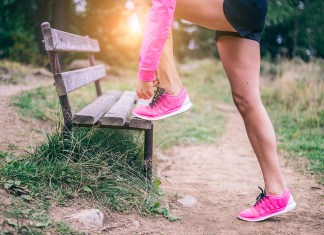 How to Buy the Right Trainers for Your Workout