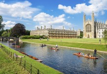 Absolutely's Guide to Cambridge: Why to Go & Where to Stay