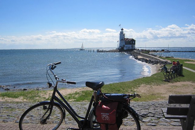 Cycling Breaks: 6 Ways to Take A Scenic Spin Across Europe