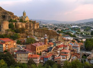 Uncover Tbilisi: the Hidden Gem of Eastern Europe