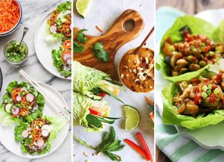 7 of the Best Healthy Lettuce Wrap Recipes for Summer