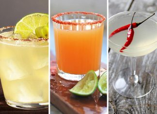 9 of the Best Spicy Cocktails in London to Try this Summer