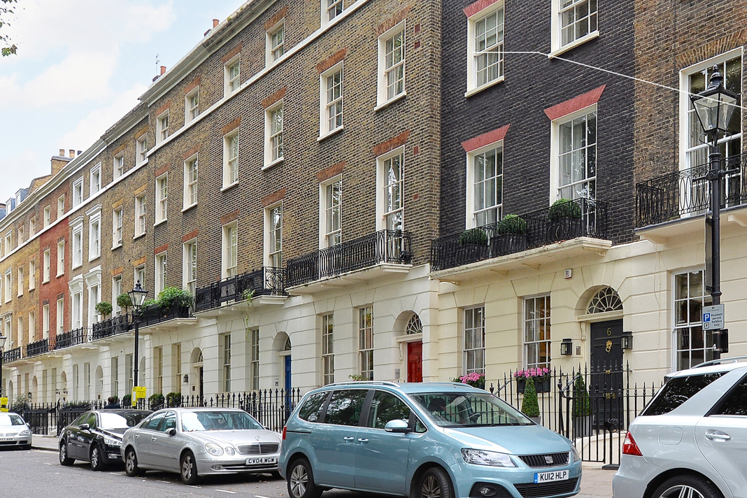London's Residential Squares: How Much Does it Really Cost to Live There?