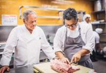 Interview: Celebrity Chef Wolfgang Puck on his Latest Venture at CUT