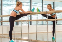 See You At the Barre: 7 of the Best Studios to Feel the Burn