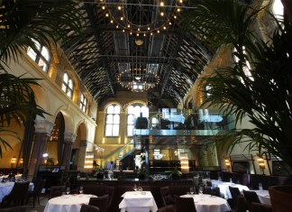 3 Amazing Menus to Try from the Michelin-starred Galvin Brothers