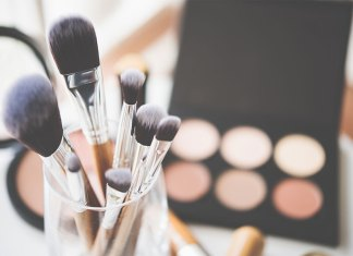 The Best Makeup for Problem Skin
