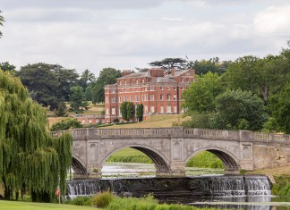 Brocket Hall Estate