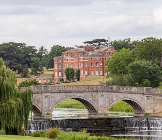 Brocket Hall Estate