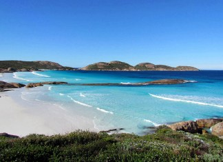 Escape To Western Australia For An Idyllic Winter Break