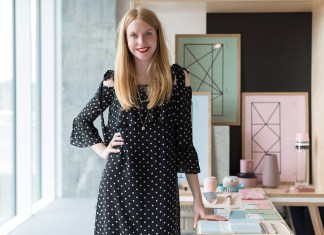 Lucy Ward of Trouva.com On Design Trends & Finding Treasure
