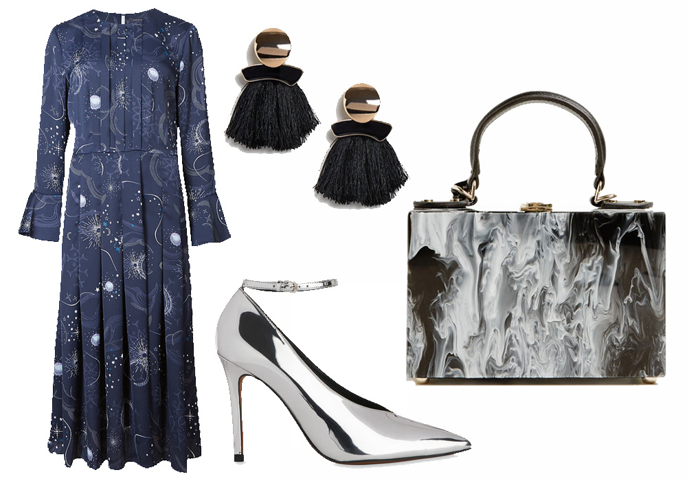 Christmas Party Outfit Ideas From the High Street