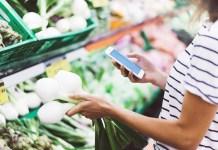 Sustainable shopping