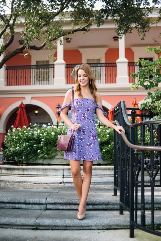 What to Wear to a Fall Wedding by FL fashion blogger Absolutely Annie