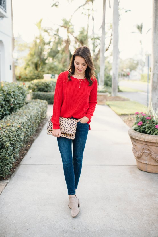Friday Favorites No. 7 by popular Florida fashion blogger Absolutely Annie
