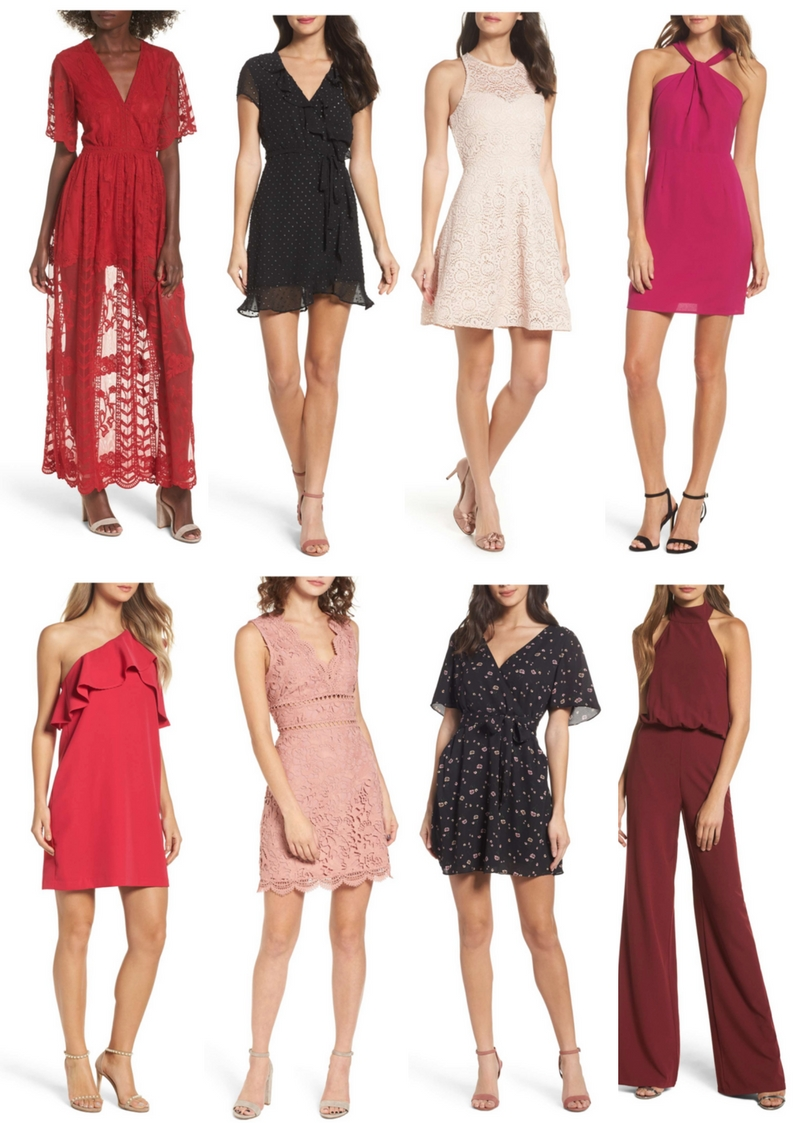 Valentines Day Dresses Under $100 By Popular Florida Style Blogger  Absolutely Annie