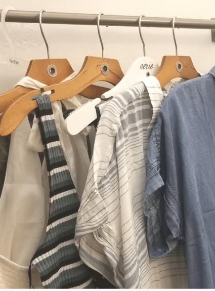 American Eagle & Aerie: Nursing-Friendly Fashion Finds