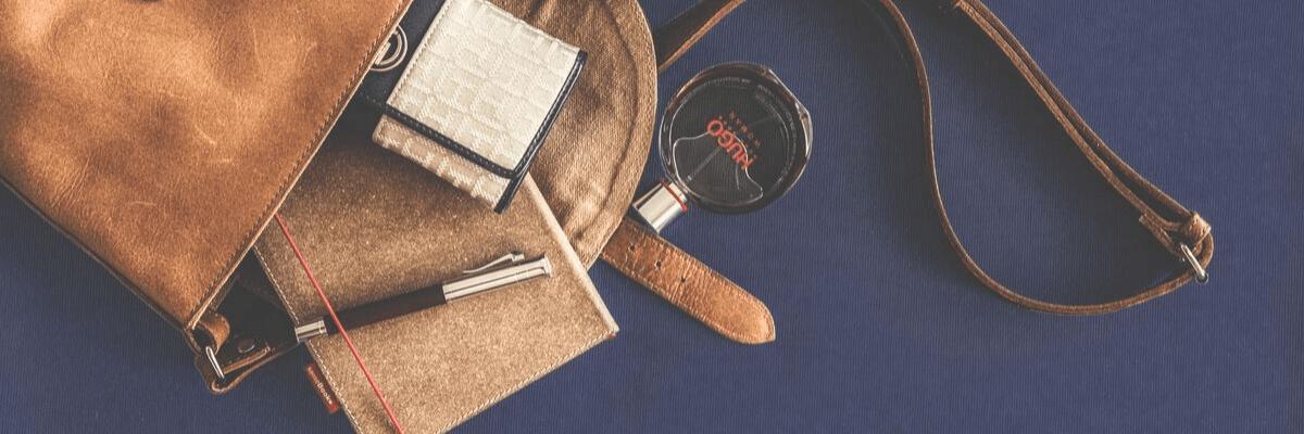 Weekly Round-Up: Fall Handbags