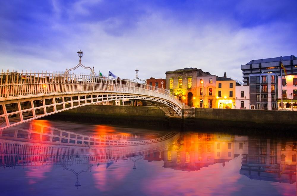 UK Travel | Five of the Best UK & Ireland Destinations