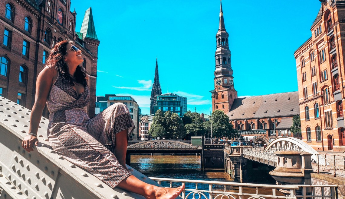 What's it really like to move to a country where you don't speak the language?   Travel
