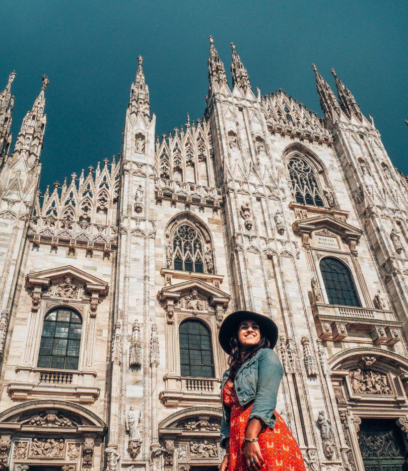 Dumo Milano