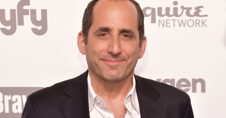 My interview with actor Peter Jacobson (House, Colony, Ray Donovan & The Americans)