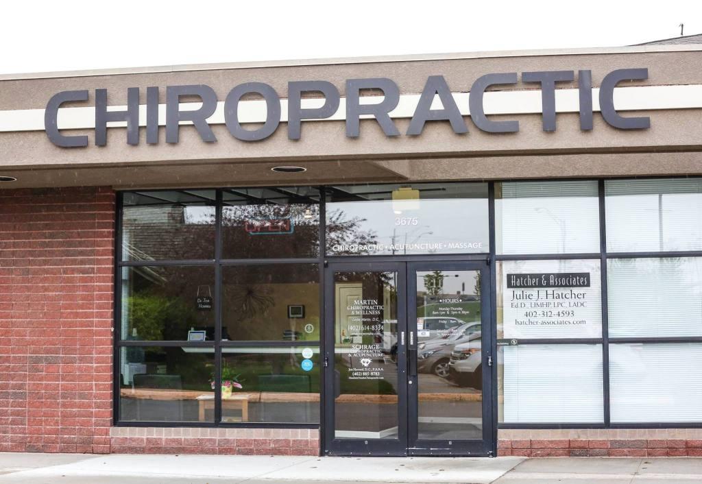 Omaha Chiropractors