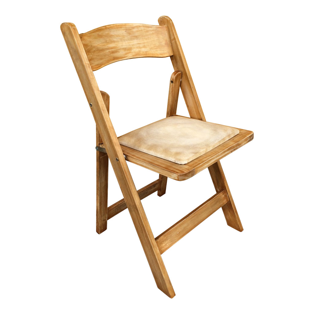 folding chair australia straight back with arms wooden rustic