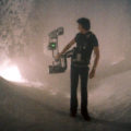 Steadicam Garrett Brown