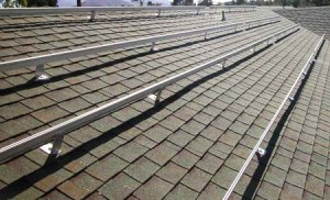 Asphalt Shingle Roofing Repair And Replacement Service