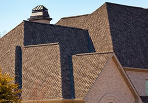 New Asphalt Shingle Installation