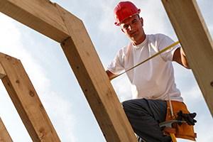 Bauarbeiter