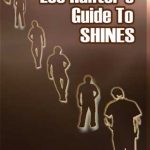 Lee Hunter's Guide To Shines DVD
