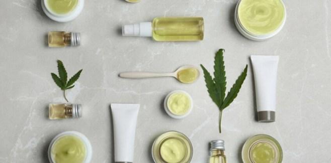 ¿Cómo hacer cremas y cosméticos con marihuana?