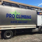 Truck Signage | Vehicle Advertising | Absolute Sign Solutions Sydney