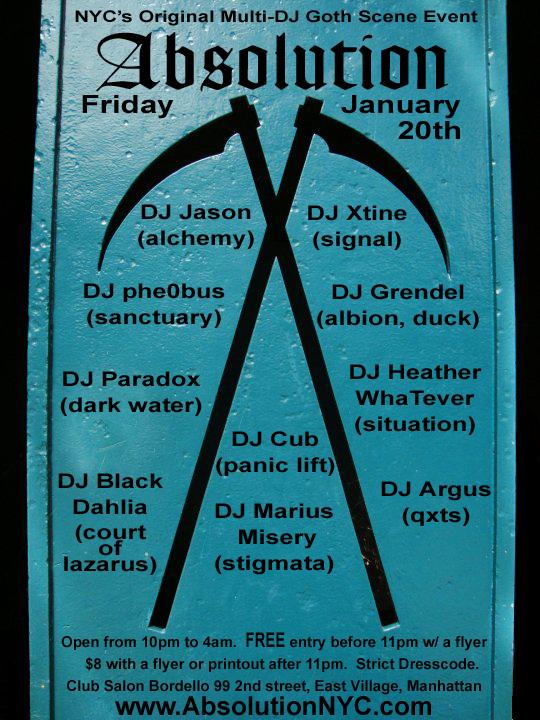 Absolution-NYC-Goth-Club-Flyer-Jan20doublescythe copy