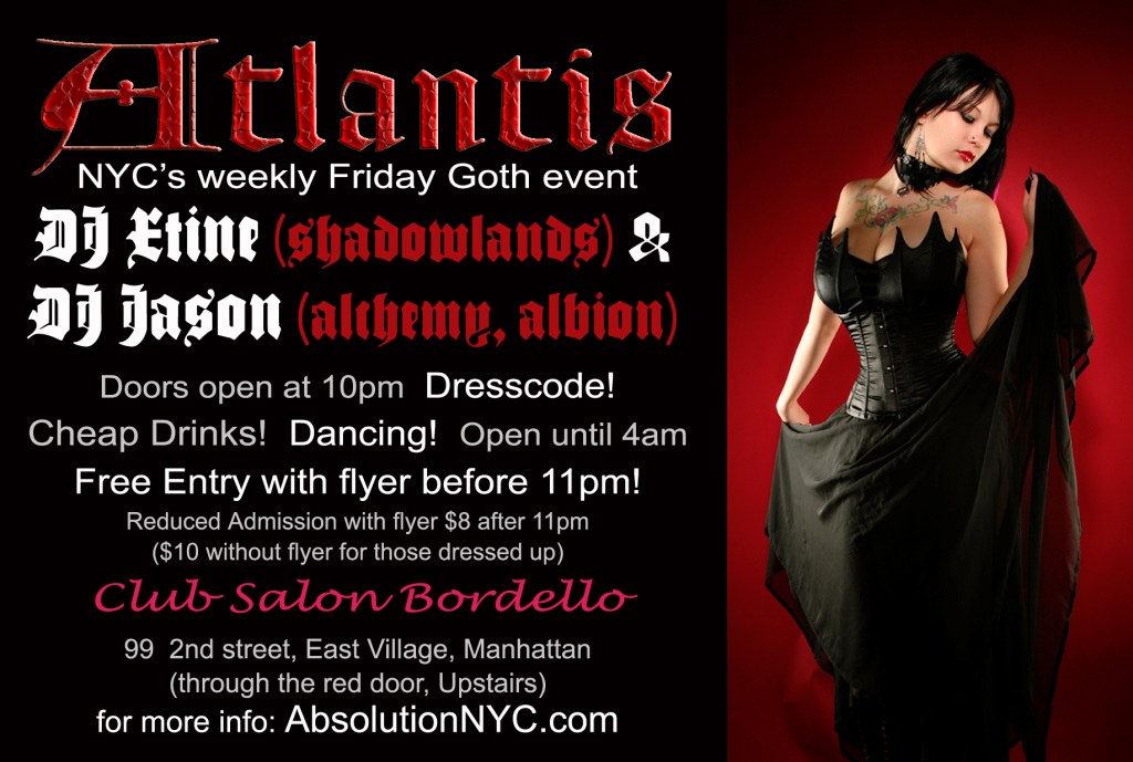 Absolution-NYC-Goth-Club-Atlantis-Weekly4x6