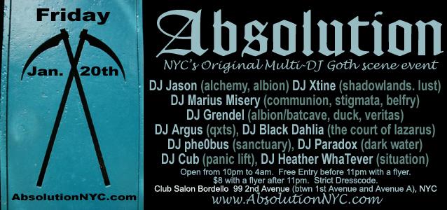 Absolution-NYC-Goth-Club-Flyer-Jan20sliderdoublescythe copy