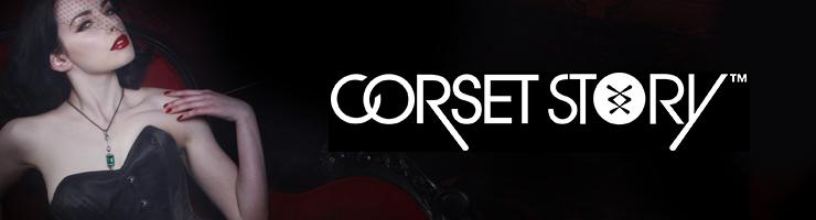 Corset Story Gothic